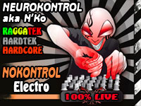 Book Neurokontrol on Electrobooking.com